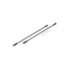 Blade 200 SR X Tail Boom Support Set - BLH2016