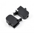 Blade mQX Quad Copter Motor Mount Cover (Pack of 2) - BLH7562