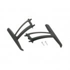 Blade 200 QX Landing Gear - BLH7702