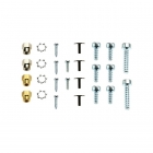 Blade 200 QX Screw Set - BLH7711