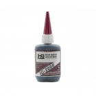 Bob Smith Industries IC-2000 Black Rubber Toughened CA Glue (1oz) - BSI118