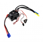 Dynamite Fuze 1/8th 130A Sensorless Brushless ESC with Cooling Fan - DYN4955