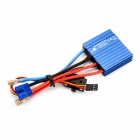 Dynamite 50A Brushed Single Battery Marine Boat ESC - DYNM3825