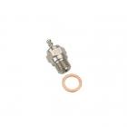 Dynamite Platinum Series Hot R3 Glow Plug for 12 to 21 Nitro Engines - DYNP5603