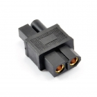 Etronix Tamiya Male to XT60 Female One-Piece Connector Adaptor Plug - ET0851TX
