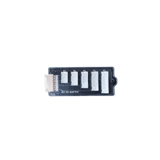 Fusion Balance Adaptor Board for JST-XH Type Battery Connectors - FS-BAXH