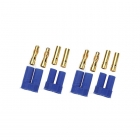 Logic RC EC5 Connector Set (Pack of 2 Pairs) - FS-EC5-02