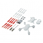 Hubsan X4 H107D FPV RC Quad Copter Spare Parts Crash Pack - H107D-A07