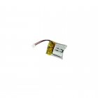 Hubsan Q4 Nano Mini Quad Copter 100mAh 3.7V Spare LiPo Battery - H111-04