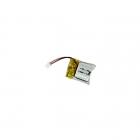 Hubsan Q4 Nano Mini Quad Copter 100mAh 3.7V Spare LiPo Battery - H111-04