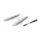 HobbyZone Float Set with Propeller for Super Cub LP - HBZ7390