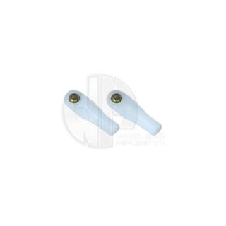 FlightLine 3mm Large Ball Link (Pack of 2) - HFL5405
