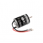 HPI Firebolt 15T Brushed Motor with Capacitor and Connector (540 Type) - HPI-1146