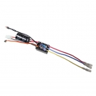 Mtroniks Hydra 30A Brushless ESC Speed Controller for Boats - HYDRA30