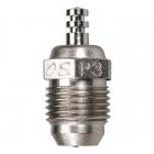 O.S P3 Ultra Hot Turbo Glow Plug - L-1575