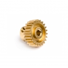 Maverick Motor 19T Pinion Gear (0.6 Module) - MV22132