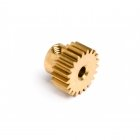 Maverick Motor 21T Pinion Gear (0.6 Module) - MV22234