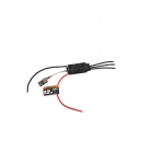 Overlander ESC XP2 12A Brushless Speed Controller for Planes and Helis - OL-2607