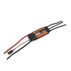 Overlander ESC XP2 40A Brushless Speed Controller for Planes and Helis - OL-2611