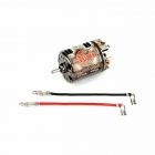 Team Orion Method Pro 17 Turn Brushed Motor - ORI25128