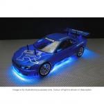 Varad RC Neon Under Car LED Lighting Kit (White) - RC200W