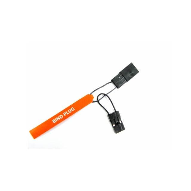 Universal Male-Female Bind Plug Set