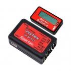 Spartan Vortex VX1n Flybarless Controller Combo with DataPod Programmer - SRC-VX1ND