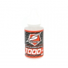 S-Workz Silicone Diff Oil 7000 CPS 60cc (2oz) Bottle - SW-410017