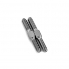 Trick Bits Lunsford 3mmx25mm Titanium Turnbuckles (Pack of 2) - TB6110