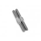 Trick Bits Lunsford 3mmx28mm Titanium Turnbuckles (Pack of 2) - TB6112
