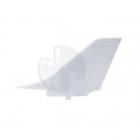 Top Gun Park Flite Cessna EP Rudder - TGP0040