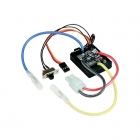 Mtroniks Tio Rock Crawler 35T Waterproof Brushed ESC - TIOROCKC