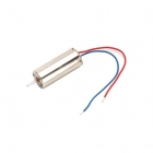 UDI Clockwise Motor for Free Loop Inverter Quad Copter (Red and Blue Wires) - U27-09