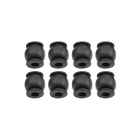 Yuneec CGO2-GB Rubber Dampers for Q500 Typhoon Quad Copter (Pack of 8) - YUNCGO2GB101