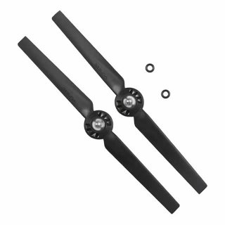 Yuneec Q500 4K Typhoon Quadcopter Counter-Clockwise Propeller B (Pack of 2 Props) - YUNQ4K115B