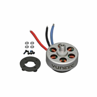 Yuneec Brushless Motor B for Q500 Front Right or Rear Left (CCW Rotation) - YUNQ500114B