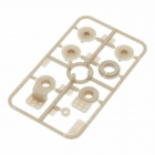 Tamiya P Parts Servo Saver Assembly fits many models - 0115065