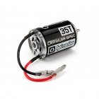HPI 35T Brushed 540 Motor for Rock Crawlers with Bullet Connector - 117114