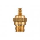 O.S. No.80 Gold Standard Medium Glow Plug (Limited Edition) - 1682-G