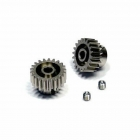 Tamiya 20T and 21T 48P Pinion Gear Set - 50356