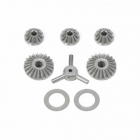 Tamiya Differential Bevel Gear Set - 50602