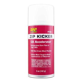 ZAP Zip CA Kicker PT50 Aerosol Can 5oz (142g) - 5525171