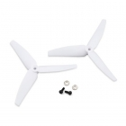 Blade 230 S, 200 S and 250 CFX Tail Rotor Propeller (Pack of 2 Props) - BLH1404