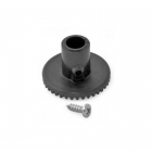 Blade 130X Front Main Tail Gear with Screw - BLH3738