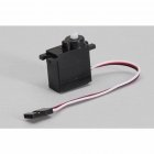 Ripmax 9g Servo with Accessories for the WOT4 Foam-e - CF020-15