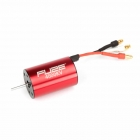 Dynamite Fuze Mini 4500Kv Brushless Motor with 2mm Shaft - DYN4830