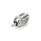 Fastrax Platinum Turbo Glow Plug No. 3 (Hot) - FAST761-3