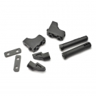 FTX Vantage and Carnage Battery Post (Pack of 2 Posts) - FTX6256