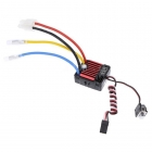 Hobbywing QuicRun 60A ESC 1060 Waterproof Brushed SBEC LiPo Compatible - HW30120060007