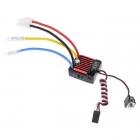 Hobbywing QuicRun 60A ESC 1060 Waterproof Brushed SBEC LiPo Compatible - HW30120060007
